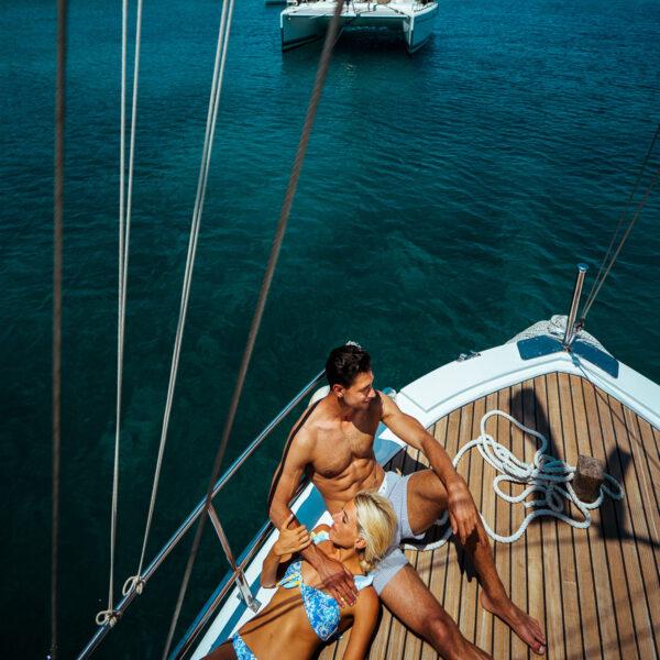 Greek Islands LUT | With Heart Films