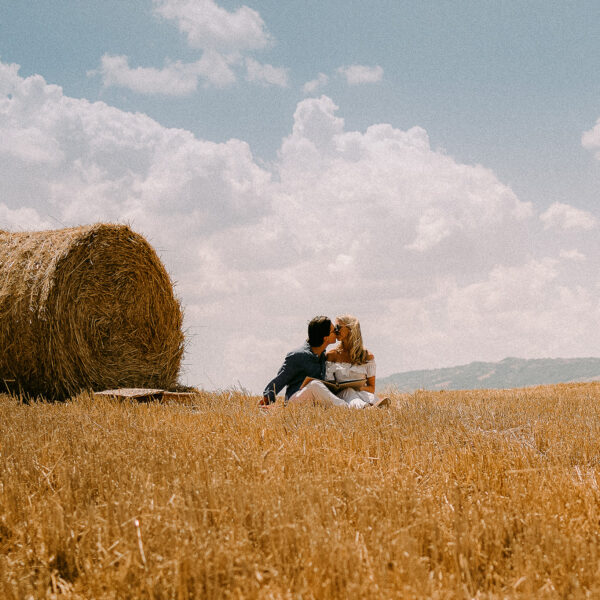 Tuscany Lut | With Heart Films